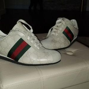 Gucci Vintage Sneakers
